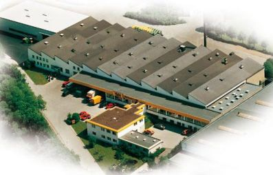 Columbus McKinnon Industrial Products GmbH