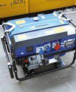 Комбинированный генератор ROPOWER 70.01