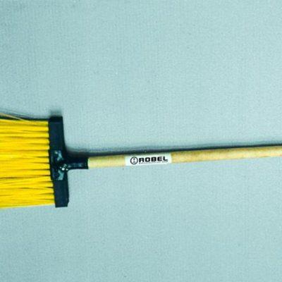 Метла для стрелочных переводов ROTOOL Broom 69.10