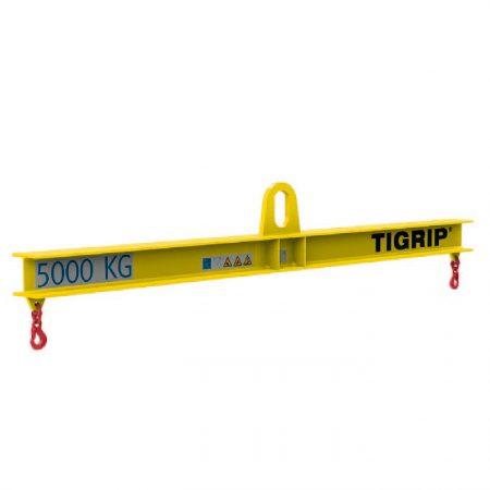 Траверса TTS-E, крюки фиксированные