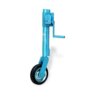 Домкрат реечный SW-Z с колесом
