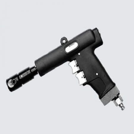 Резьборез пневматический DP030-007ZRB12 Deprag