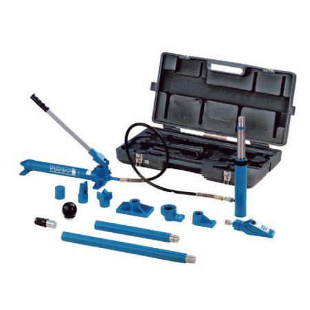 Инструмент гидравлический рихтовальный HAW S