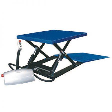 Подъёмный стол с плоскими ножницами HTF-G SILVERLINE