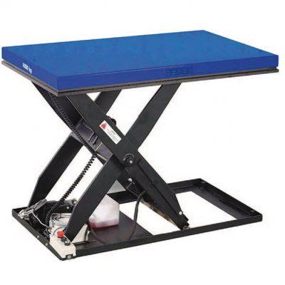 Универсальный подъёмный стол HTH-E SILVERLINE