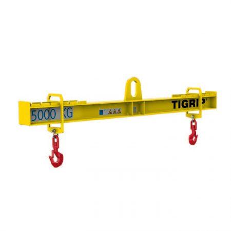 Траверса TTS с двумя переставными крюками