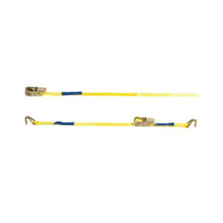 Стяжные ремни с храповиком ZGR-25-250