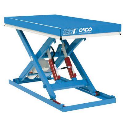 Подъёмный стол для лёгкого режима работы серия HTP ERGONOMIZER