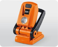 Аккумуляторный гайковёрт DA2