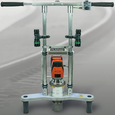 Аккумуляторный железнодорожный гайковёрт DA1 Plarad