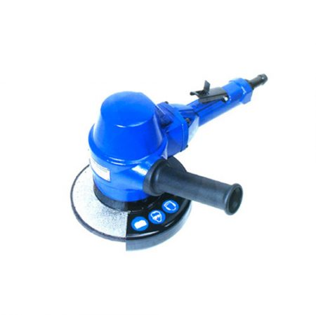Пневматические угловые шлифовальные машинки Модели PBU 115-230