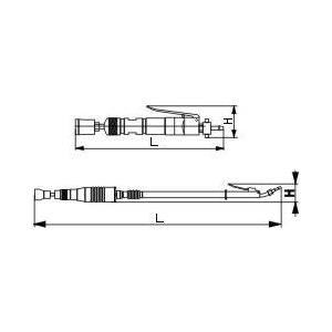 Трамбовки HR 025-R40B / HR 085-R60V
