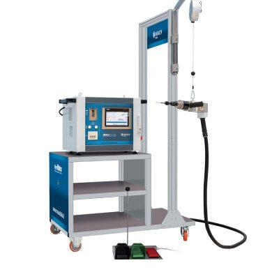Система для развальцовки труб с электронным управлением Port Matex
