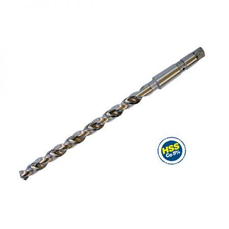 Инструменты для обработки трубных решёток с внутренним охлаждением F12/F13/F10/F11/F20/F26