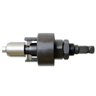Торцеватель для подрезки выступа трубы F751R