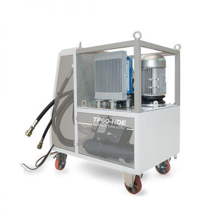 Электрические, пневматические и ручные установки TP